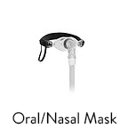 Oral/Nasal Mask