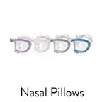 Nasal Pillows
